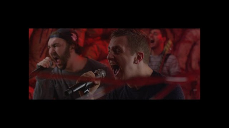 I Prevail - Stuck In Your Head (Official Music Video)