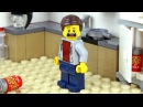Lego City Prank Fail