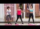 [Get It Beauty-Beauty Tip] 3MCs' Exercises for Great Hips [겟잇뷰티] 3MC들의 예쁜 엉덩이 만드는 비법