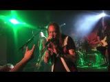 Hammerfall Renegade Live @ Social Hall San Francisco 5-8-2017 +setlist!