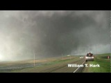 May 22, 2010 Massive EF4 wedge tornado near Bowdle South Dakota