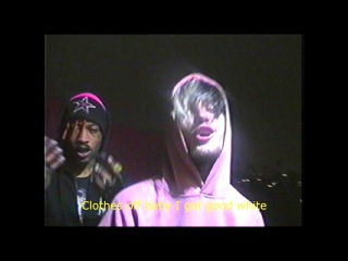 lil peep x lil tracy - witchblades (legendado)