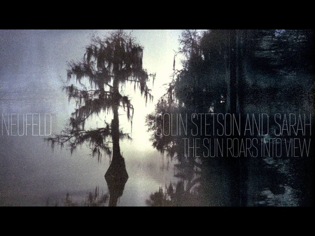 Colin Stetson and Sarah Neufeld — The Sun Roars Into View