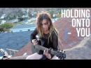 Holding Onto You Twenty One Pilots cover - ft. Tyler V collaboration series
