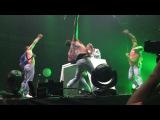 Armin van Buuren &amp Human ResourcesDominator (Extended Mix) @ AO - Embrace, Kyiv