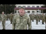 22 Push-Up Challenge Генерал-майор Микац. 169 учебный центр.
