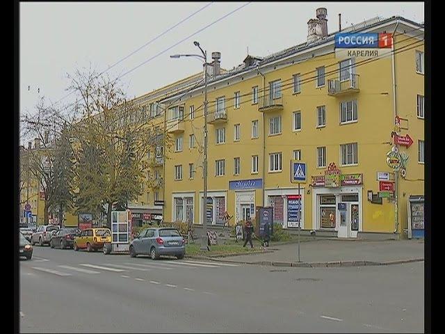 Первый дом образцового содержания в столице Карелии