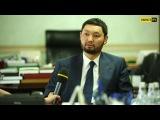 Кенес Ракишев: «Вместе радуемся победам нашего клуба»