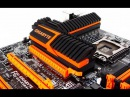 Gigabyte GA-X58A-OC - отвал чипсета, или...