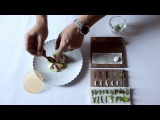 50 Years of Plating - Singapore HOW HESTON О мире кулинарии и гастрономии