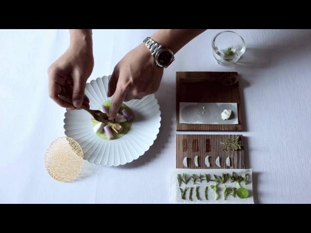 50 Years of Plating - Singapore / HOW HESTON | О мире кулинарии и гастрономии