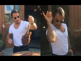 VIRAL VIDEO The WORLD is OBSESSED with 'Salt Bae' 2017's First Meme #saltbae COMPILATION