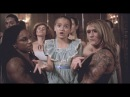 Pussy Riot - Straight Outta Vagina (feat. Desi Mo Leikeli47)