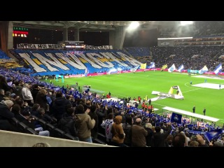 FC Porto 2-1 sporting | Hino FC Porto