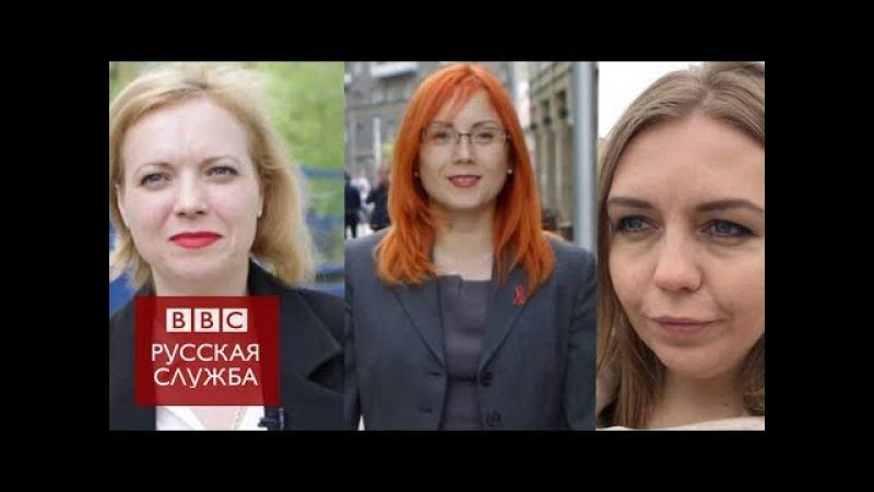 ВИЧ-положительные россиянки хотят быть матерями