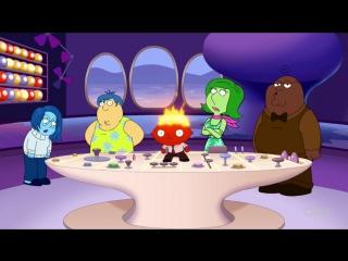 Гриффины | Family Guy | Сезон 15 Серия 10 | ColdFilm