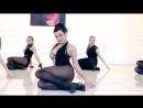 SoMo - Ride ⁄ Inna Apolonskaya ⁄ High Heels Strip Dance choreography