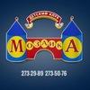 Мозаика | Детский клуб в г. Уфа