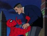 Человек-паук – 1 сезон, 3 серия.