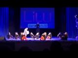 Школа танцев LiLU. Взрослый состав. Арамбухарум)