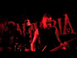 Cadaveria - The Days Of The After And Behind (Live at Turin, Italy, 2012)