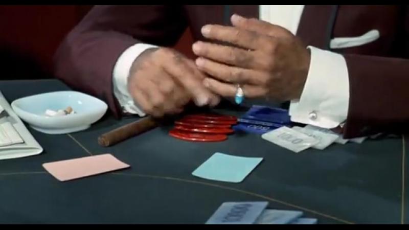 ◄La grande sauterelle 1967 Большая саранча*реж Жорж Латнер