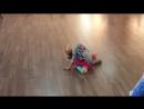 СТ ПозитивСоло -Злата (отрывок из танца)