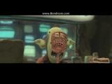 Отрывок из мультфильма Тролли Gorillaz