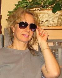 Ирина Гребенщикова