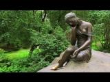 Ц. А. Кюи. Царскосельская статуя (И.Архипова)
