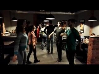 Дигорский танец в Жар-Птице 4.11.2016