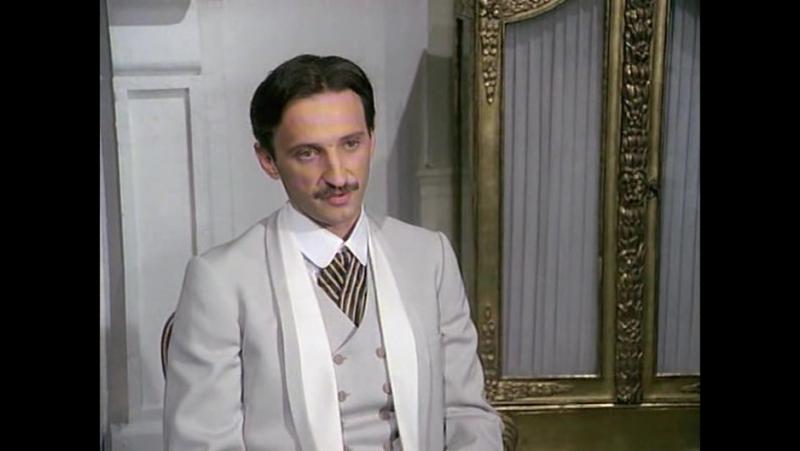 Тайна Николы Теслы / Tajna Nikole Tesle (1980)