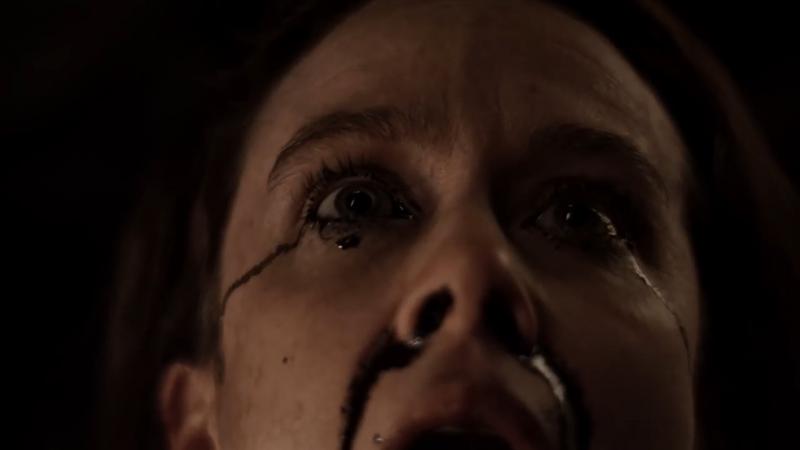 Моргу (Morgu) 2017, короткометражный фильм ужасов Crypt TV