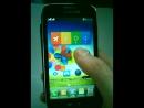 Корейская пустышка Samsung Galaxy S4 GT-i9500
