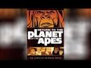 Возвращение на планету обезьян (1975