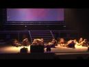 10. Студия современного танца One-step - Военная тема