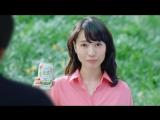 [CM] Toda Erika - Suntory Gold wheat <75% of carbohydrates> 20sec - 2017.01.07