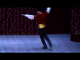 Изет Асанов с концерта 2 апреля 2017г.