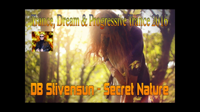 DJ Befo / DB Stivensun - Secret Nature