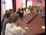 Встреча Абрамова А. П. с блоггерами и админстраторами групп в соц сетях