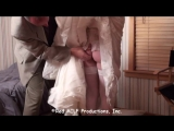 Золушка трахает брата и жениха (Incest,Mom, Son, Bride, Sex,Creampie, Anal)