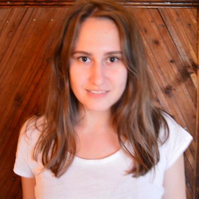 Алина Кадырова