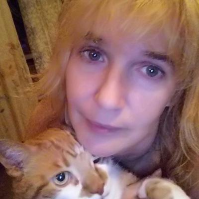 Екатерина Питерская
