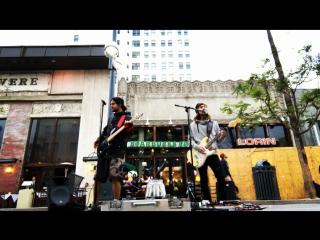 Oasis - Wonderwall #streetmusic part 2