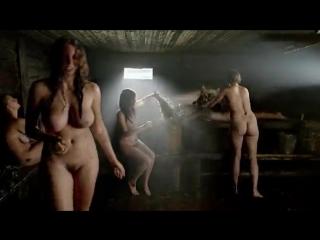 Эровидеоы девушки в бане голышом