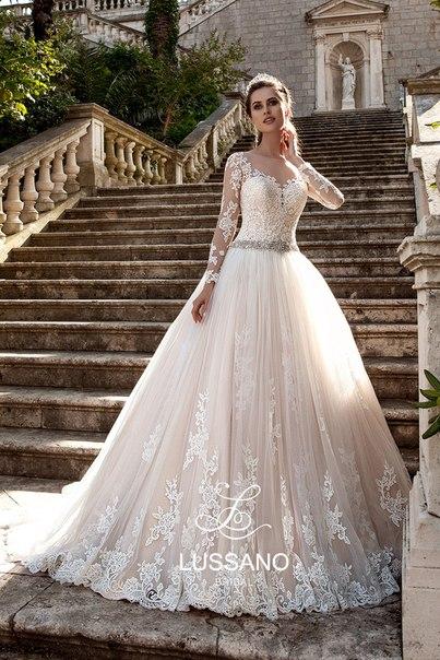 Свадебное платье цены алматы