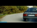 Drift BMW E30  Дрифт БМВ Е30