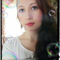 Виктория Акулова