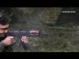 Противостояние неумирающих легенд АК vs M16