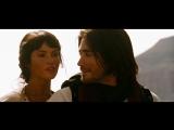 Feel - Prince of Persia (Radio Edit) (Видеоряд Евгений Слаква) HD